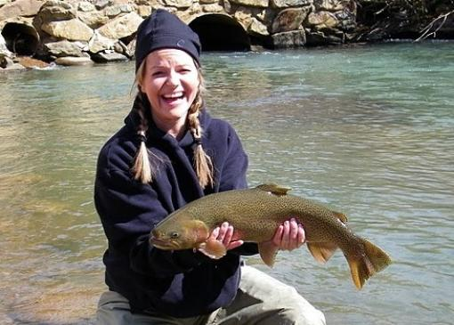 2011 FLY FISHING TRIP REPORTS FROM COLORADO TROUT HUNTERS