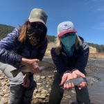 Guided Fly Fishing trips in South Park Colorado.