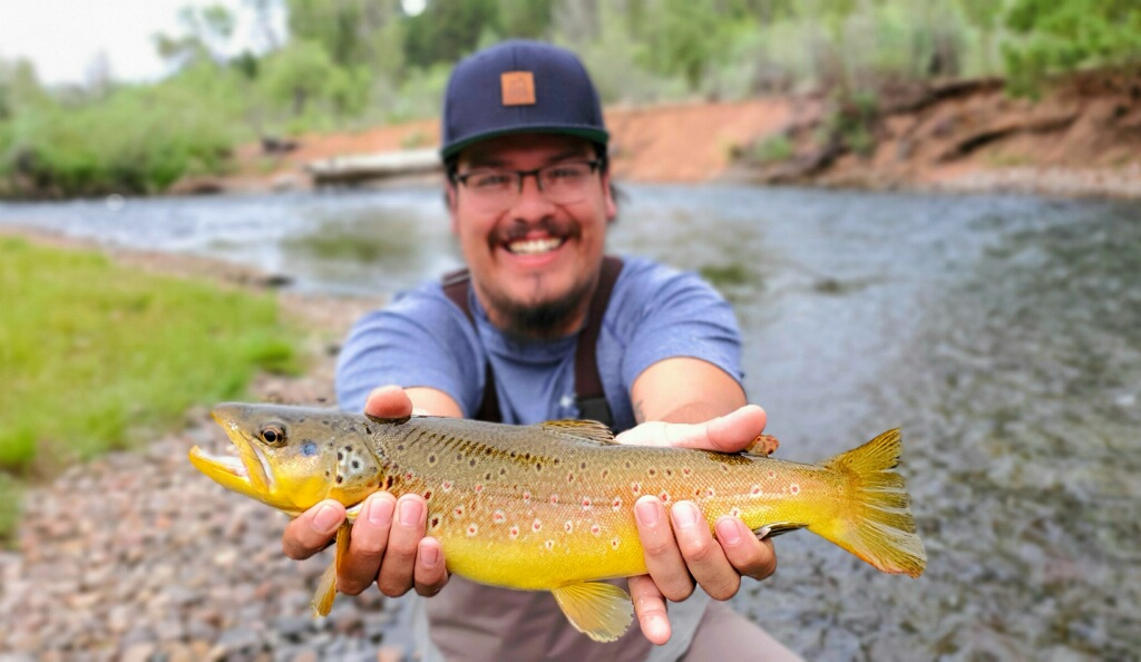South Platte Fishing Report