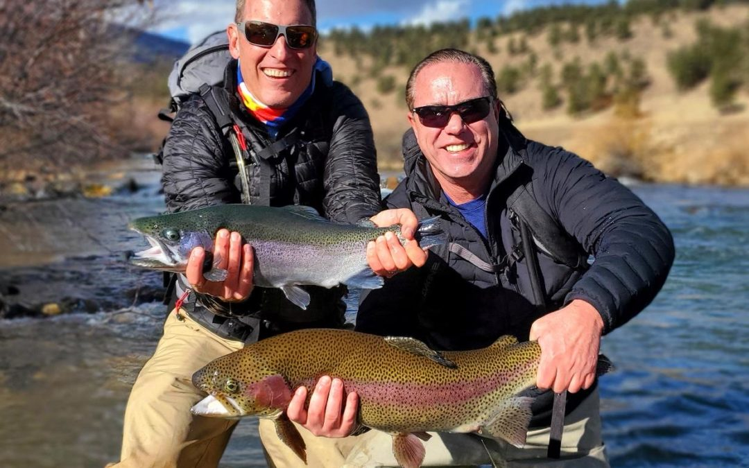 Colorado Fly Fishing Gift Certificates